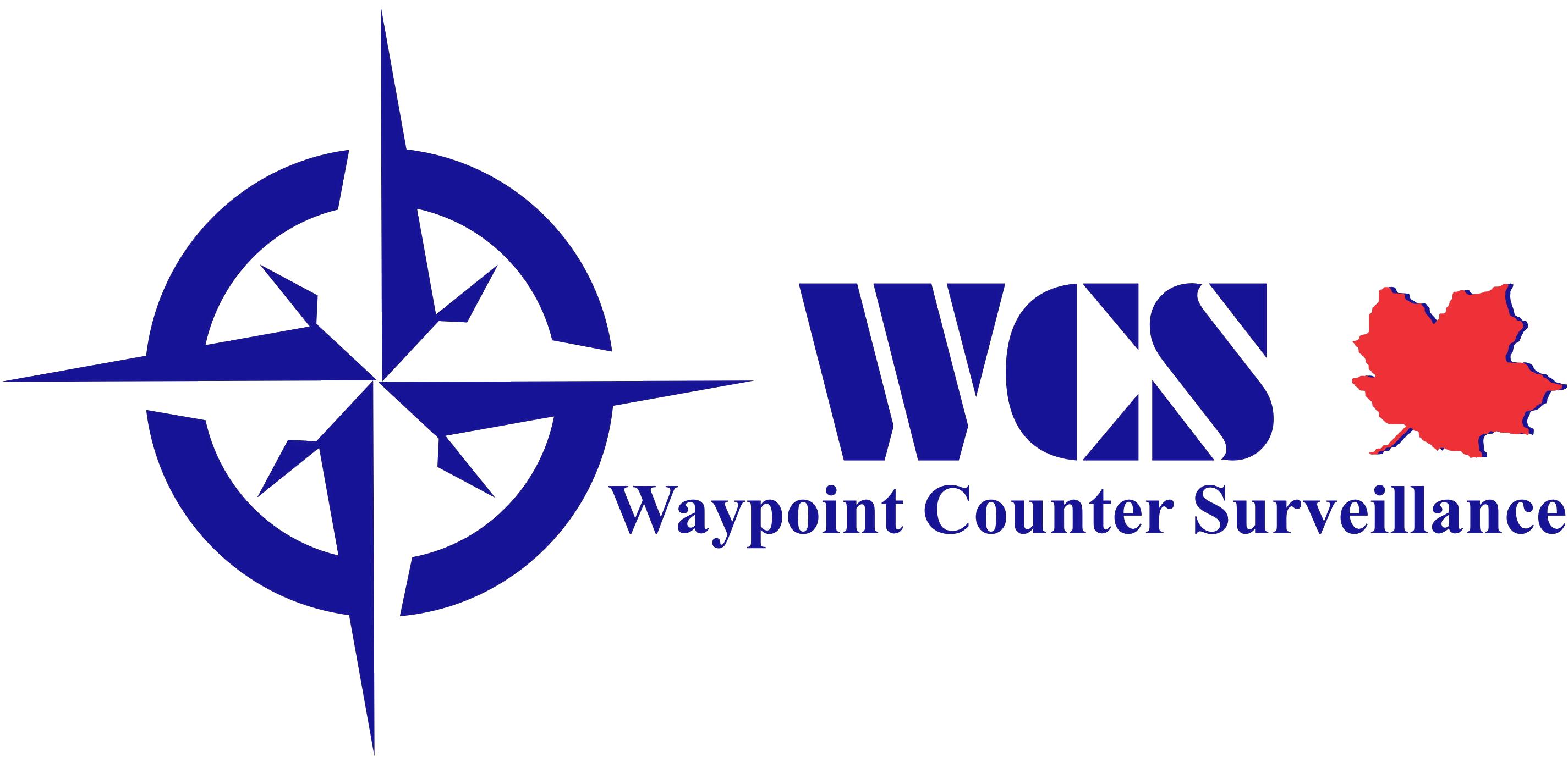 Waypoint Counter Surveillance Inc