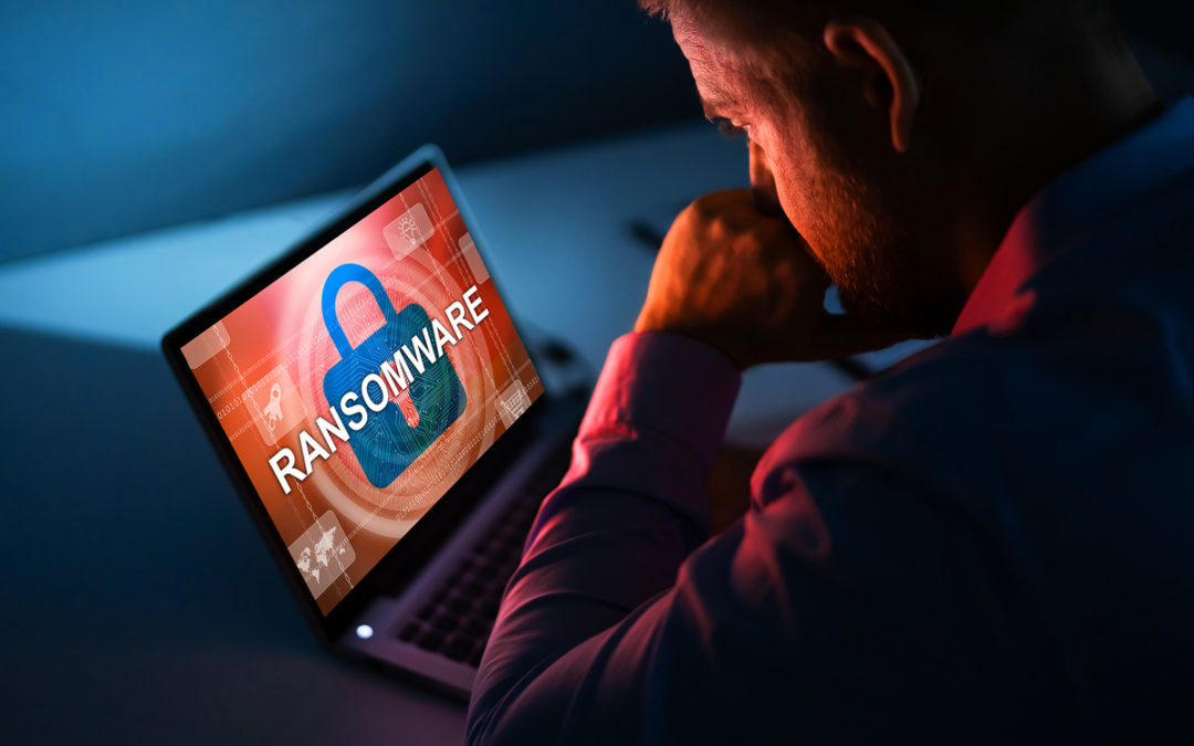 Just the Facts Friday – Top 5 Ransomware Facts